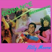 Billy Moore Go Dance