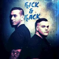 Frick & Frack Komodo