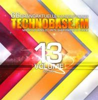 VA TechnoBase.FM Vol.13