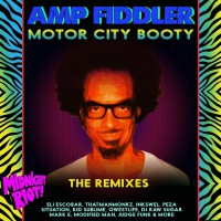 Amp Fiddler Funk Is Here To Stay