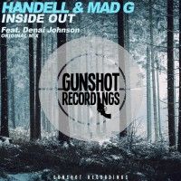 Handell & Mad G Feat Denai Johnson Inside Out