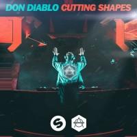 Don Diablo Cutting Shapes