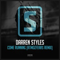Darren Styles Come Running