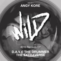Angy Kore #010 Remixes EP