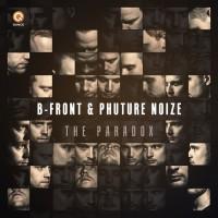 B-front & Phuture Noize The Paradox