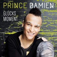 Prince Damien Glücksmoment