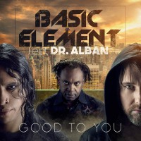 Basic Element feat. Dr Alban Good To You