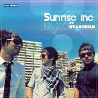 Sunrise Inc Feat Starchild Lick Shot