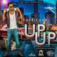 Capricaan Up Up