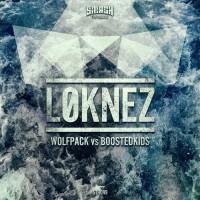 Wolfpack & Boostedkids Loknez