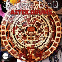 Serious-blaq Aztek Drums