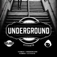 5ohman Underground/Activate