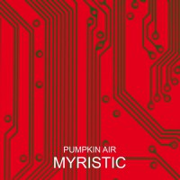 Pumpkin Air Myristic