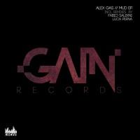 Alex Gas Mud EP