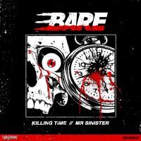 Bare Killing Time EP
