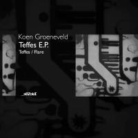 Koen Groeneveld Teffes E.P.