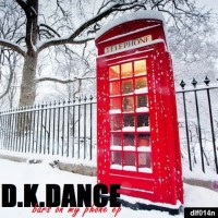 Dkdance Bars On My Phone EP