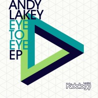 Andy Lakey Eye To Eye EP