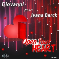 Diovanni Open Your Heart