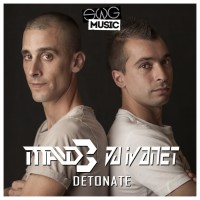 Mad-b & Dj Ivanet Detonate