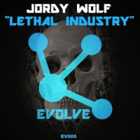 Jordy Wolf Lethal Industry