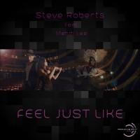 Steve Roberts Feat Mehdi Lee Feel Just Like