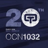 Gianni Bini Back 4 More EP