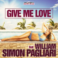 Simon Pagliari feat. William Give Me Love