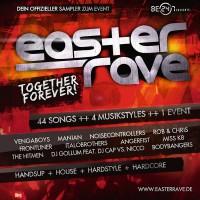 VA Easter Rave 2016