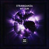 StravaGanza My Sun