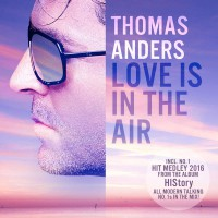 Thomas Anders Love Is In The Air
