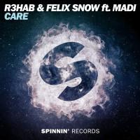 R3hab & Felix Snow feat. Madi Care