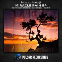 Masaru Hinaiji Miracle Rain EP