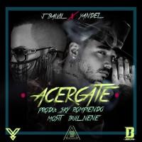 Yandel feat. J Balvin Acercate