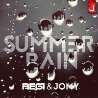 Regi & Jomy Summer Rain