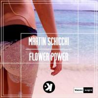 Martin Schicchi Flower Power