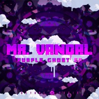 Mr Vandal Purple Ghost - EP