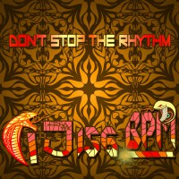 DJ 156 BPM Don't Stop The Rhythm
