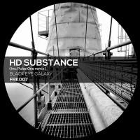 HD Substance Black Eye Galaxy - EP