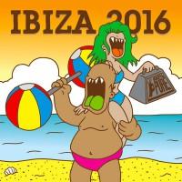 VA 100% Pure Ibiza 2016