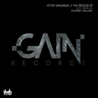 Vitor Saguanza The Riddler EP