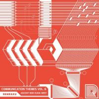 Ascent, hasst, kuda, box Communication Themes Volume 6