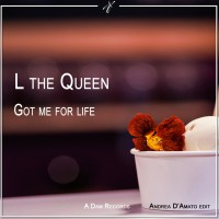 L The Queen Got Me For Life