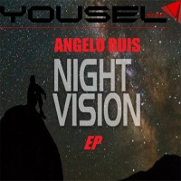 Angelo Ruis Night Vision EP