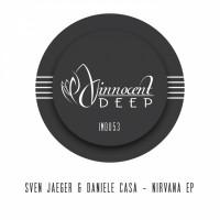 Daniele Casa, sven Jaeger Nirvana EP