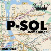 P-sol Remember