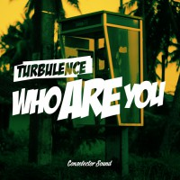 Turbulence Who Are You