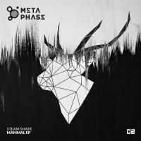 Steam Shape Mammal EP