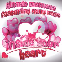Rinaldo Montezz feat. Kelly Page Inside Your Heart