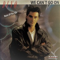 Divo We Can\'t Go On